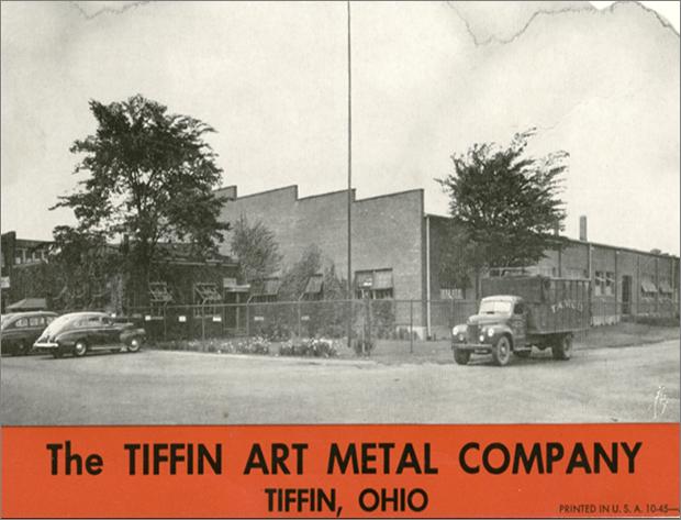 Tiffin Art Metal Company