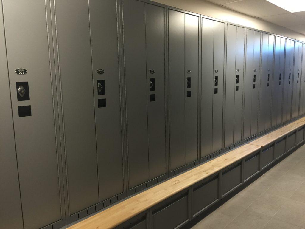 Airflow® Wardrobe Locker | Tiffin Metal Products